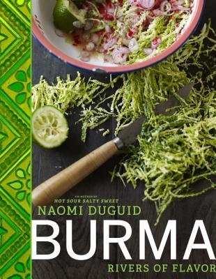 Burma By Duguid, Naomi